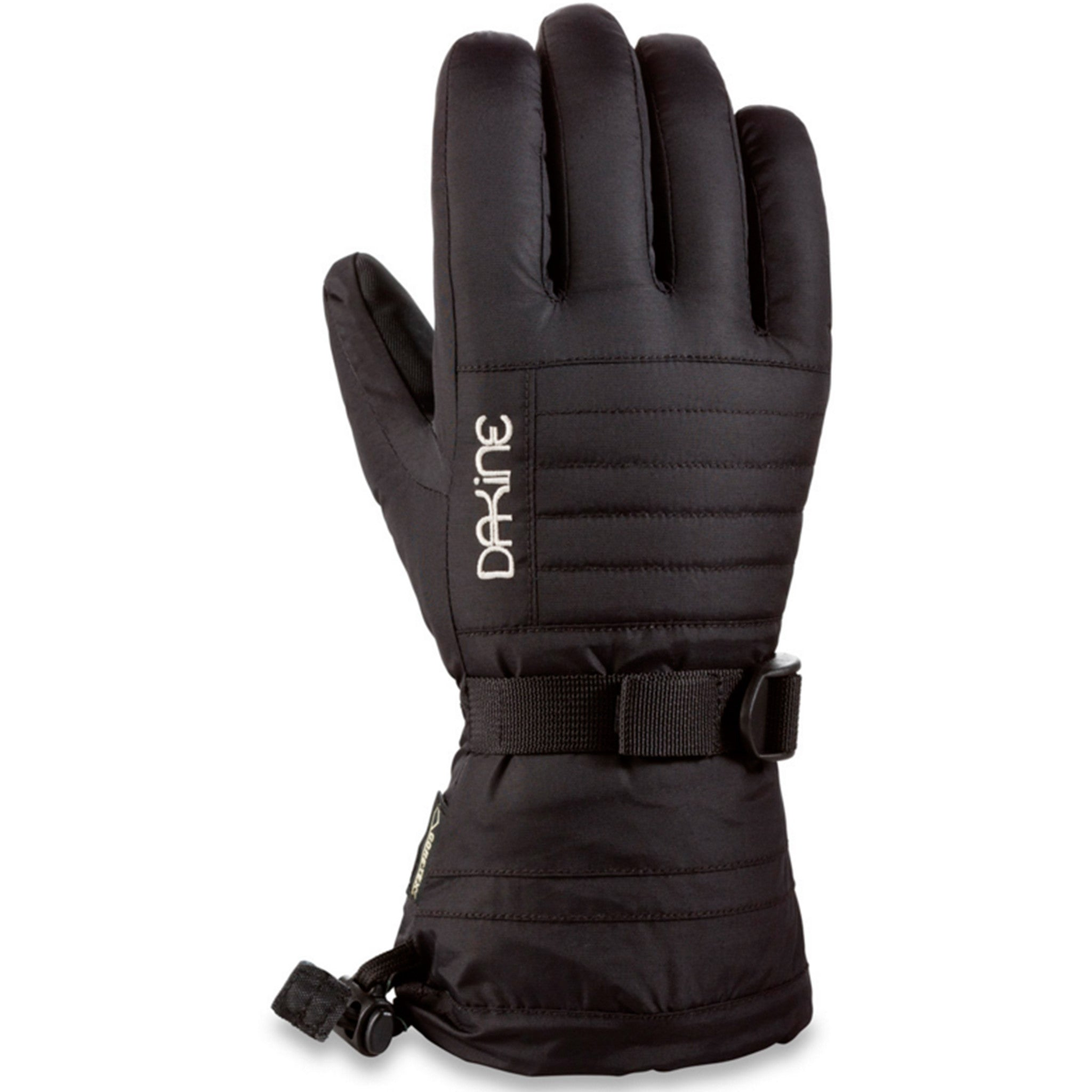 Omni Glove (wmns) - Black - Stoked Boardshop