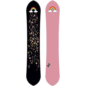 Peter Line Rainbow Re-issue - 153 - (Limited Edition) - Stoked Boardshop