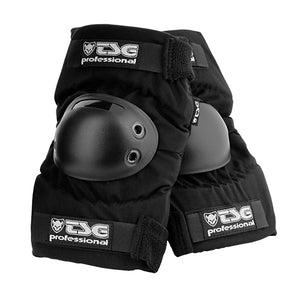 Elbow pad professional black