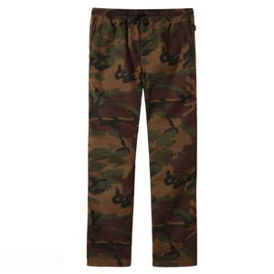 Kids Range Chino Pants Camo