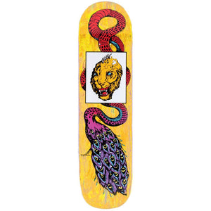 "Glam Dragon 8.25"" Skateboard Deck"