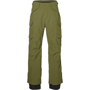 Exalt Pants Winter Moss