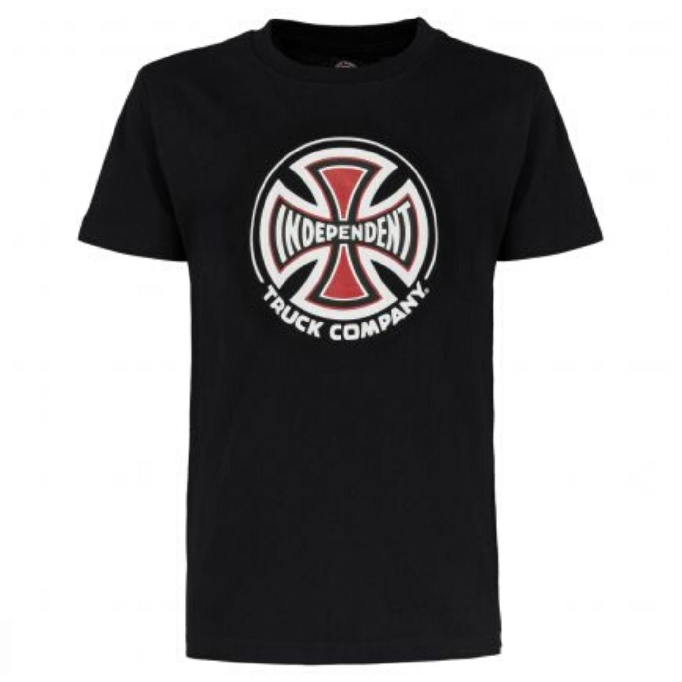 Kids Truck Co. T-Shirt Black