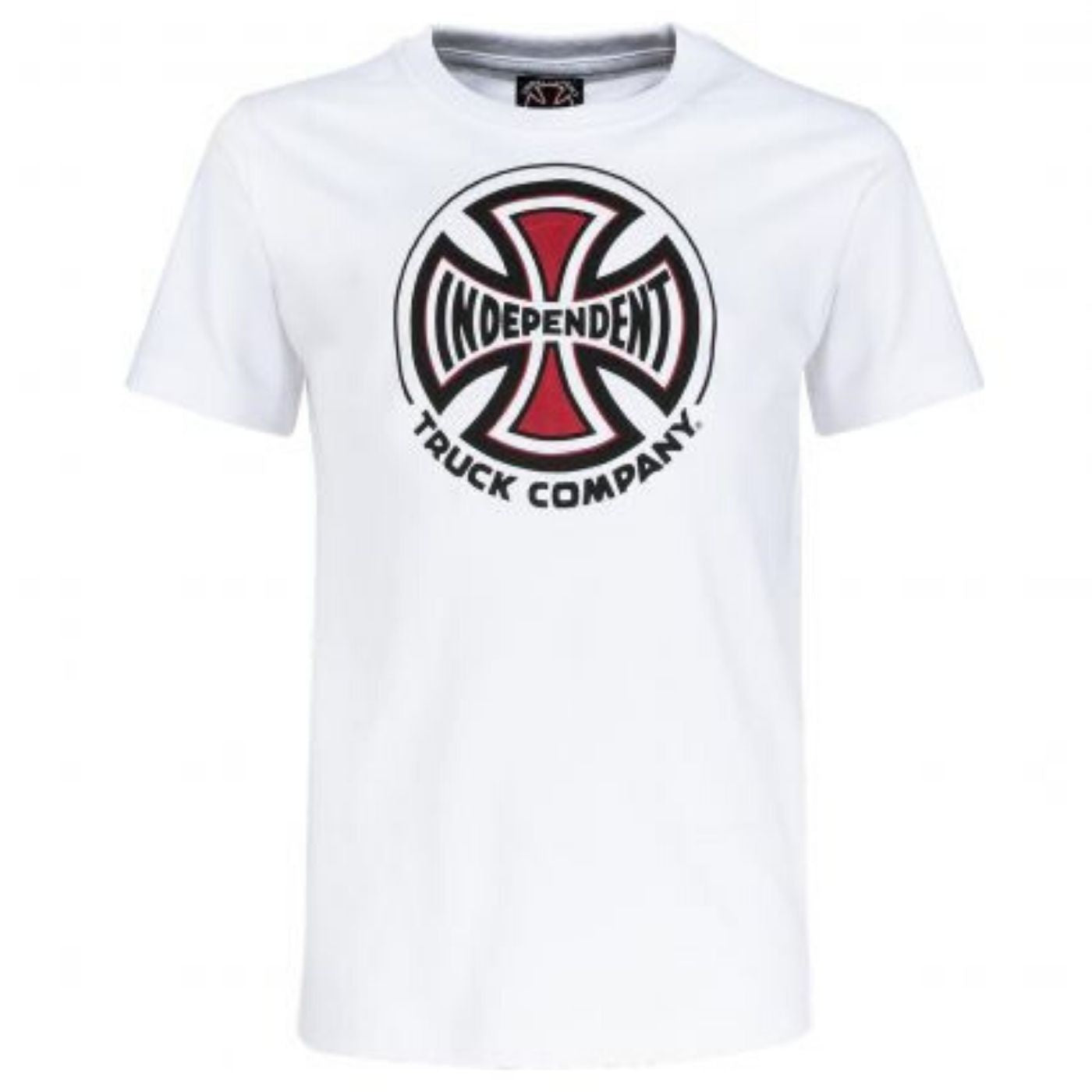 Kids Truck Co. T-Shirt White
