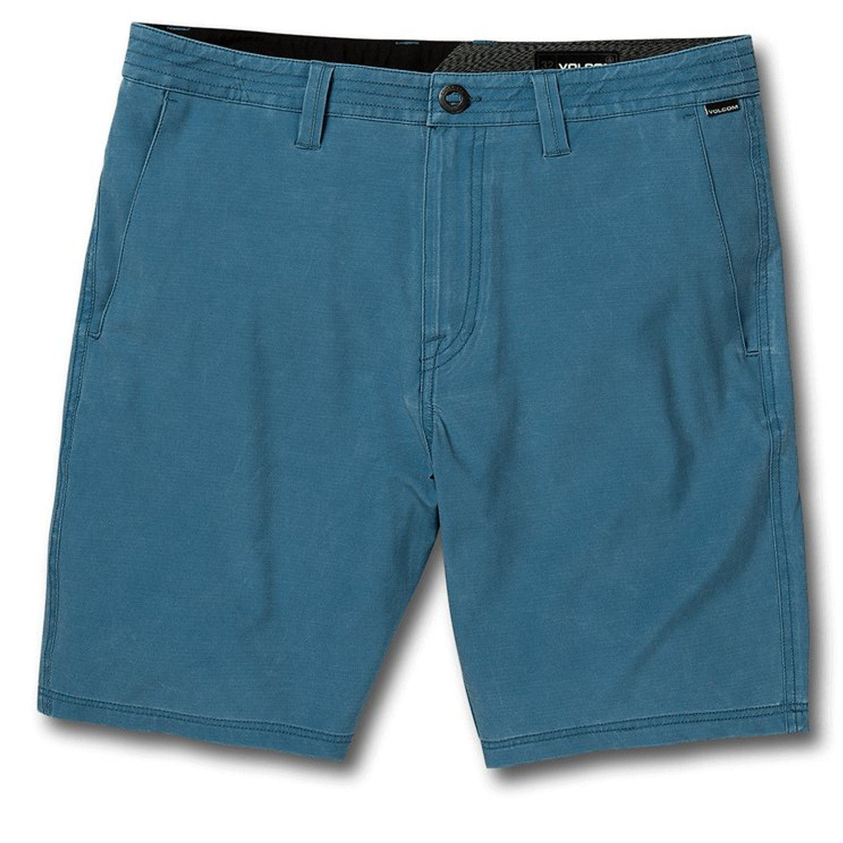 Stone Faded short 19 VBL