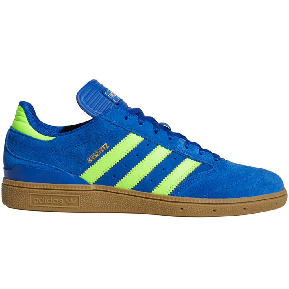 Busenitz Collegiate Royal/ Solar Green/ Gum