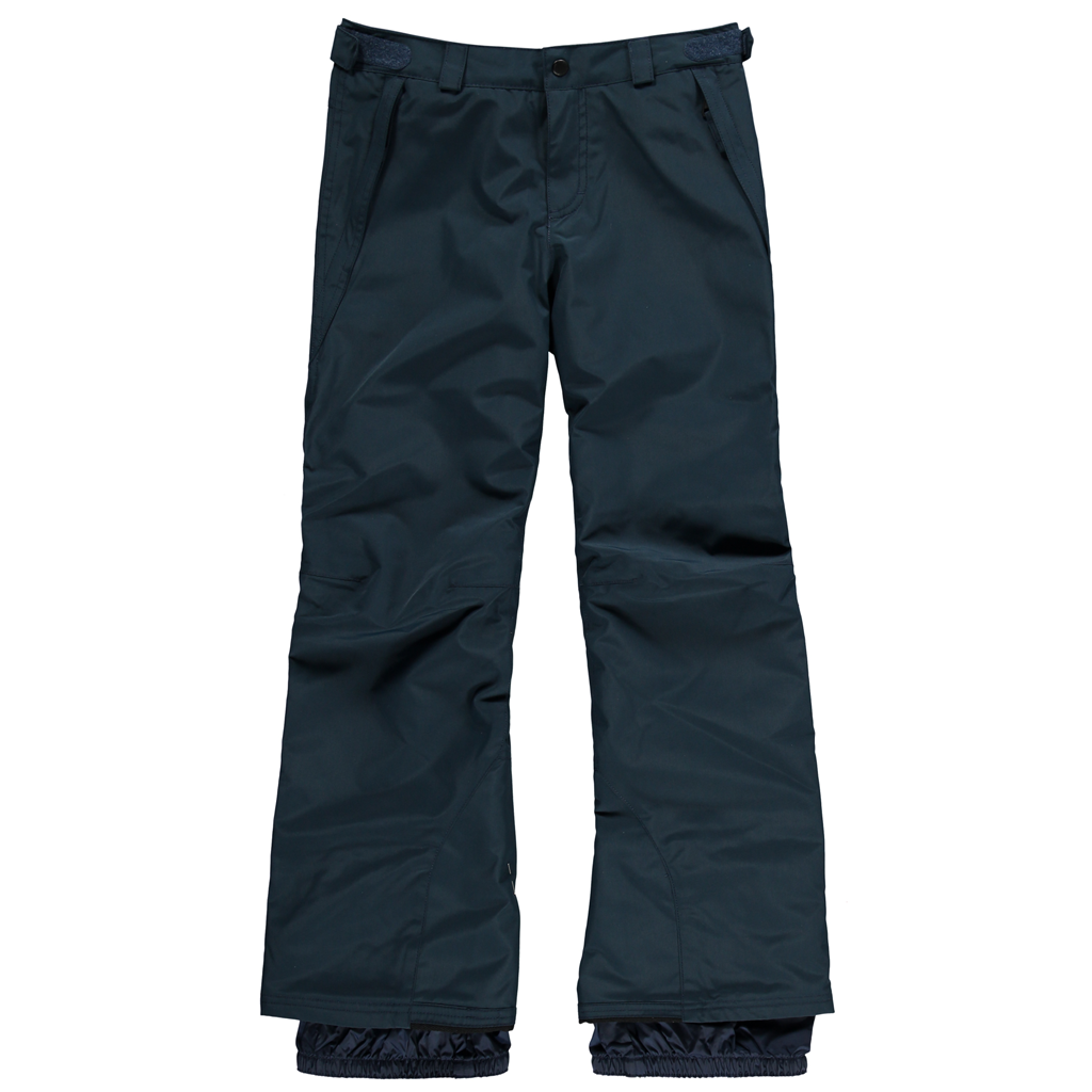 Kids Anvil Pants Ink Blue - Stoked Boardshop  - 1