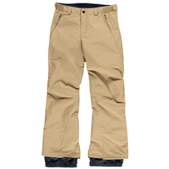 Kids Anvil Pants Black Out