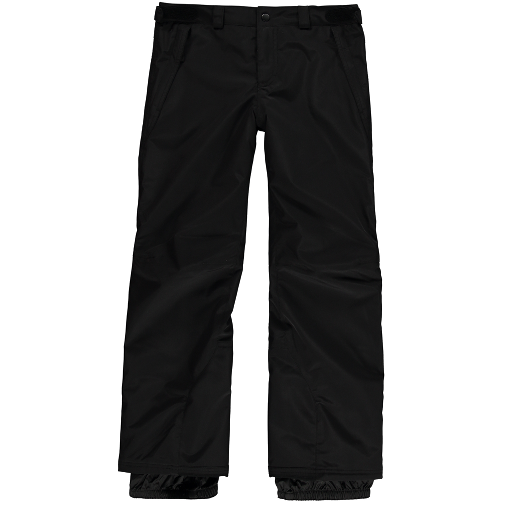 Kids Anvil Pants Black Out - Stoked Boardshop  - 1