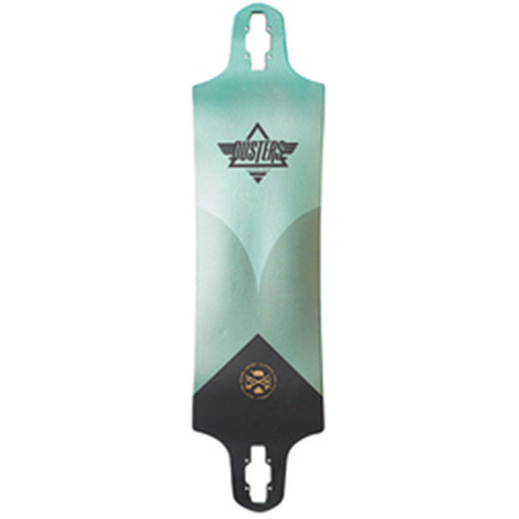 Aqua deck - Stoked Boardshop  - 1