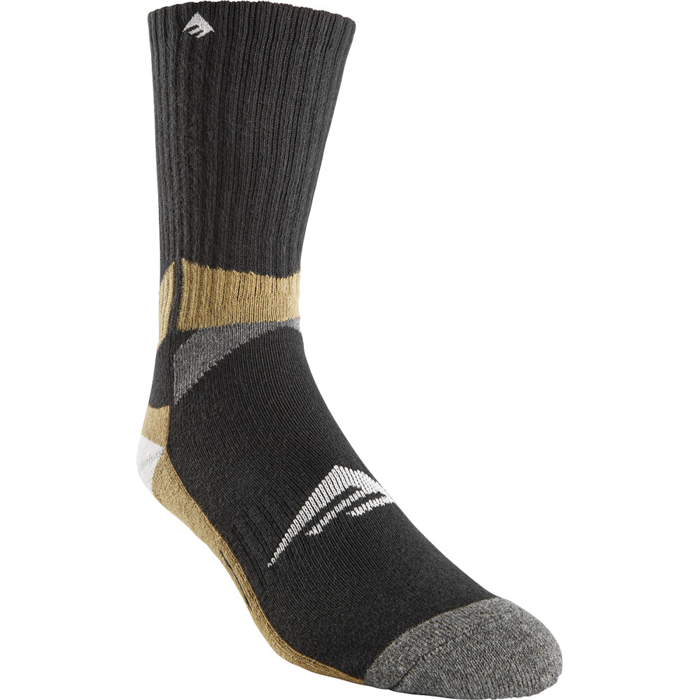 AsI Tech sock black