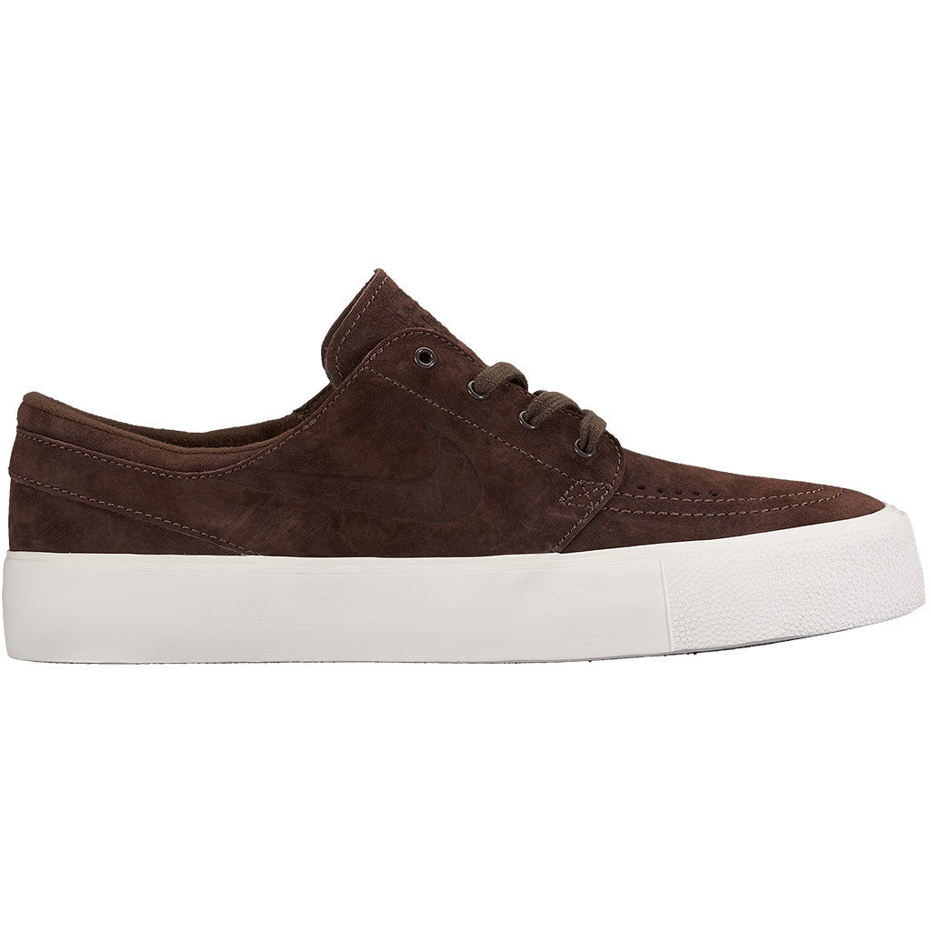 Zoom Stefan Janoski Premium HT Baroque brown - Stoked Boardshop  - 1