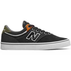 Numeric NM 255 BOL Dark grey orange