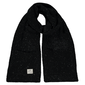 BM Aftershave Scarf Black Out - Stoked Boardshop