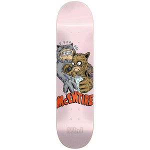 Fos Furry Mcentire 8.0""