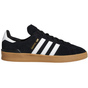 Campus ADV Core Black / Cloud White/ Gum