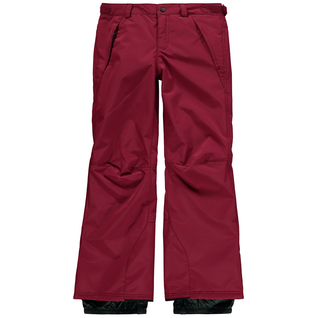 Kids Charm Pants Passion Red - Stoked Boardshop  - 1