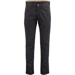 Eddy men's 5-pocket jean black rinse