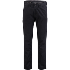 Eddy Chino Pants Black