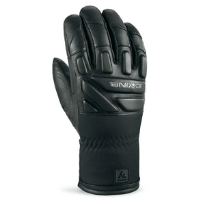 Commander glove Black - Stoked Boardshop  - 1