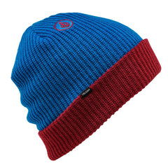 Lelond plaid blue-red