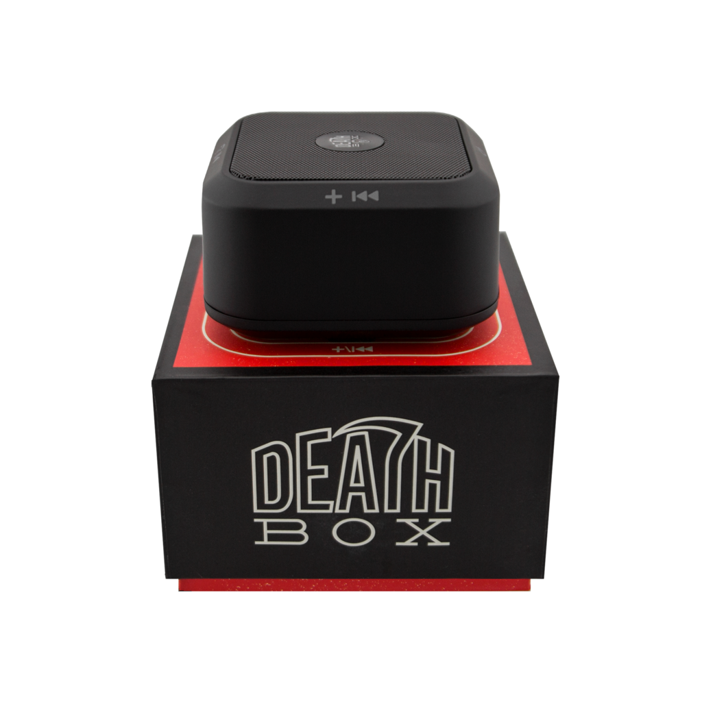 Death Box - Stoked Boardshop  - 2