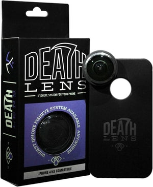 Death lens - Stoked Boardshop  - 4