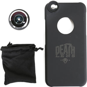 Death lens - Stoked Boardshop  - 2