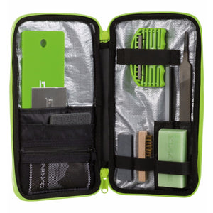 Deluxe Tune (Tuning Kit) green - Stoked Boardshop