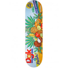 Supreme Marvin Gaye Skateboard 8.25""