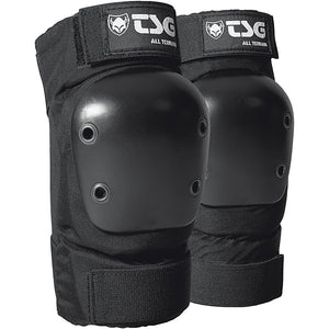 All Terrain elbow pad black