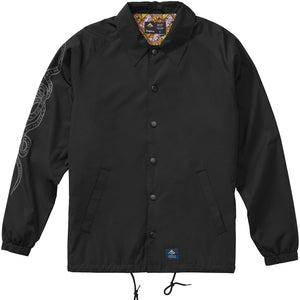 Darkness Jacket Black
