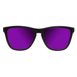 Epic Polarized Black/Purple