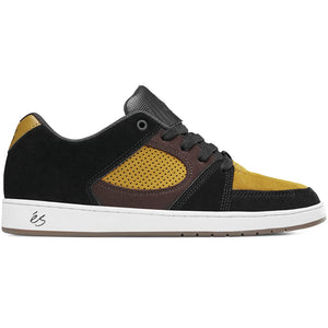 Accel Slim Black Noir/Brown