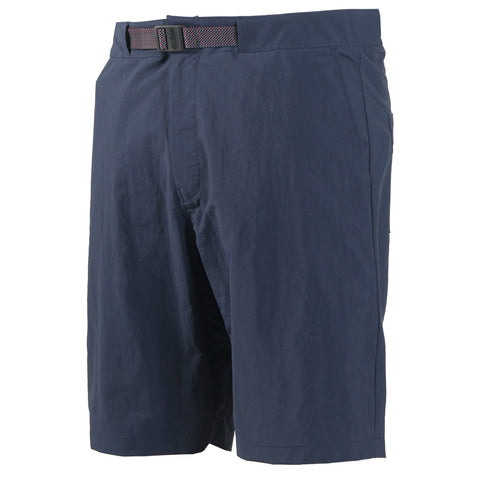 Everett Woven Short - Obsidian - Stoked Boardshop  - 1