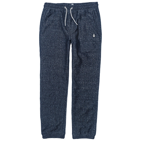 Kids Static Fleece Pant Black
