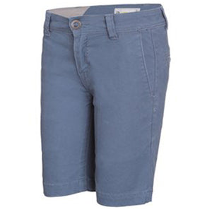 Frickin Slim Short Grey Blue - Stoked Boardshop