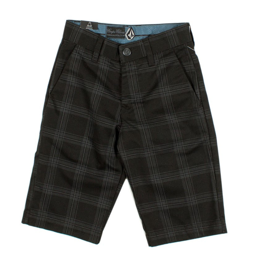 Frickin Chino Plaid - Stoked Boardshop