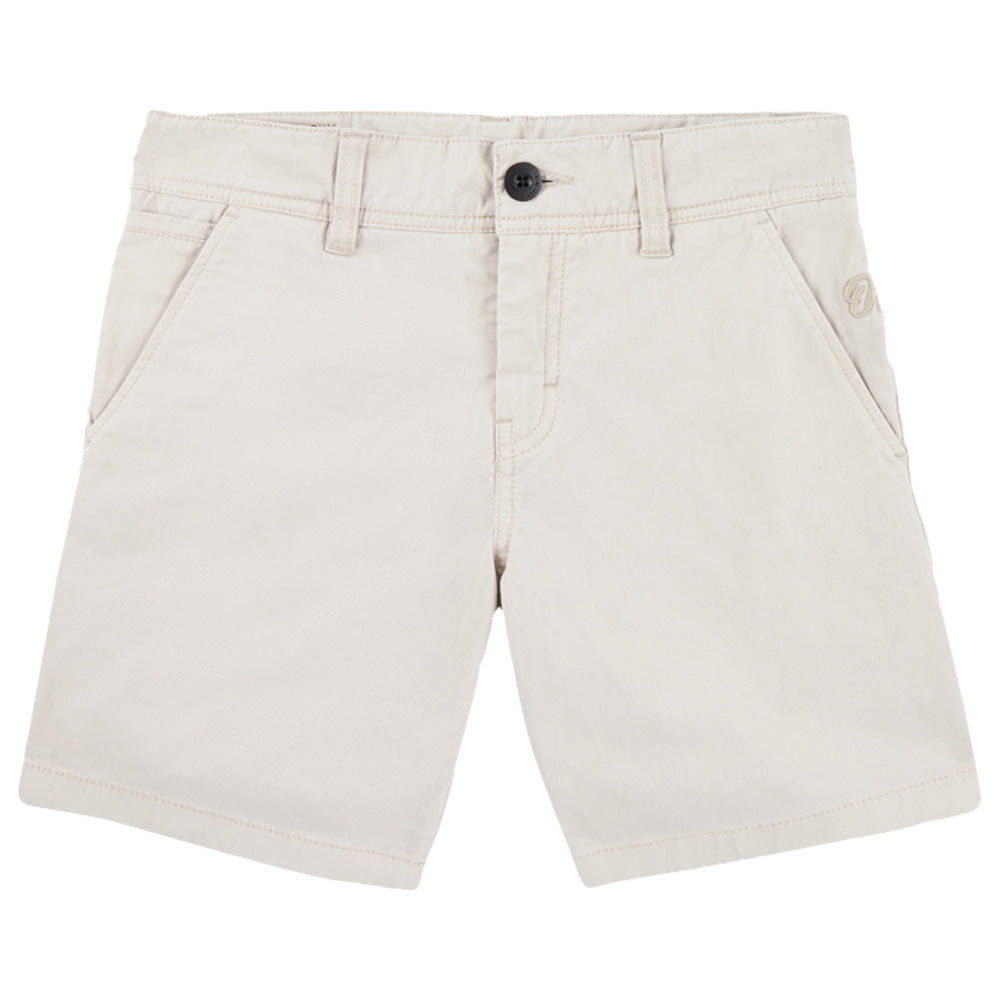 Youth Friday Night Chino Shorts Chateau Beige