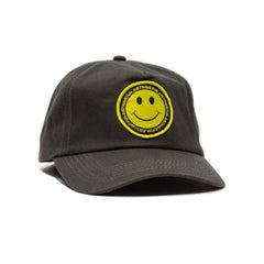 Calipher Hat Black