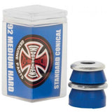 Standard Conical Medium hard 92a blue Bushings