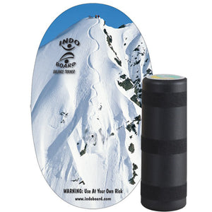 Indo Board Original Snow Peak - Stoked Boardshop