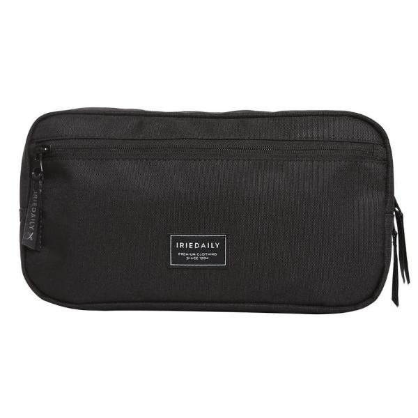 City Zen Hip Pack Black