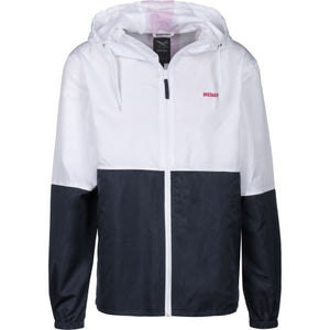 New Momentum Jacket Navy Red