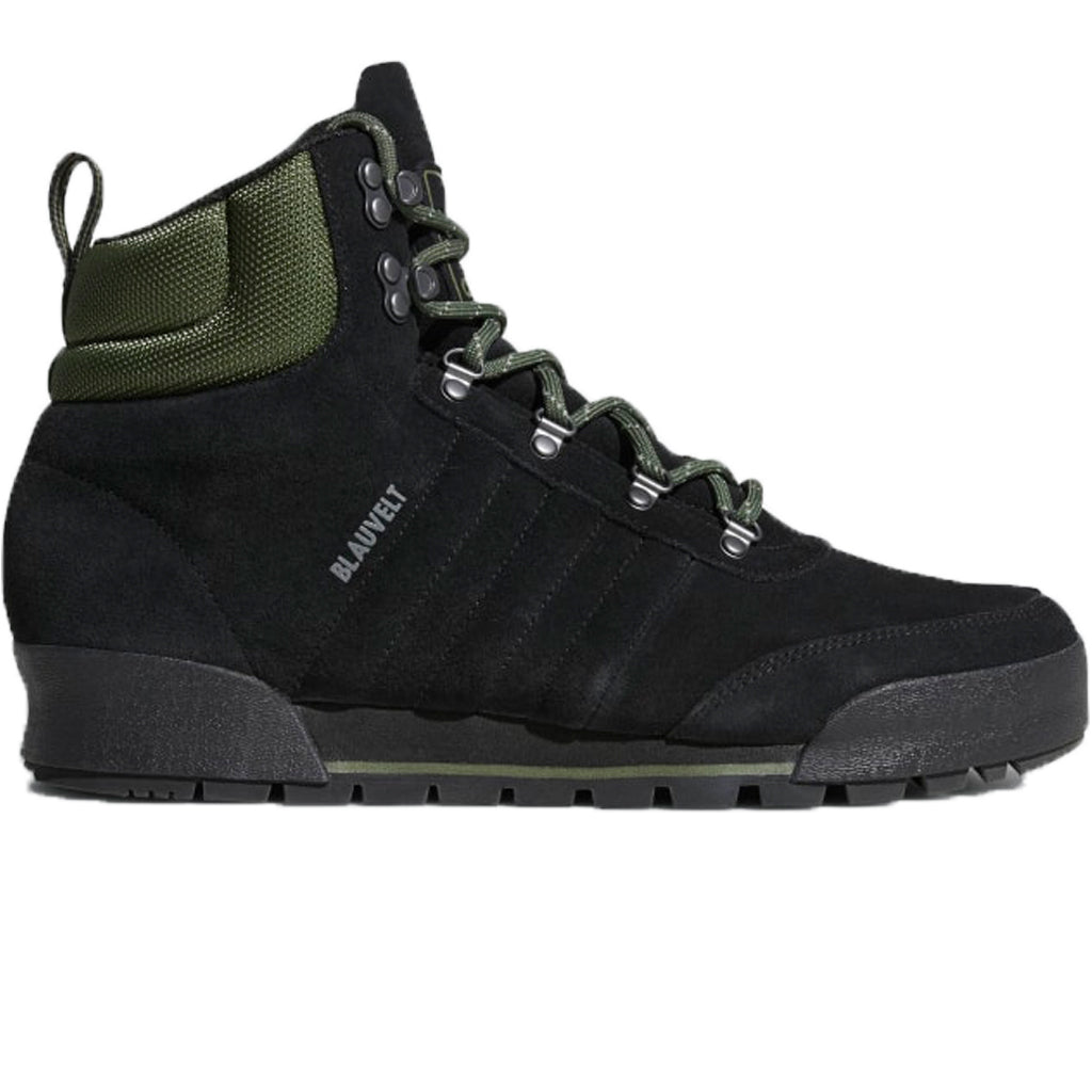 Jake Boot CBlack/Basgreen/Cblack