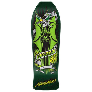 Jeff Grosso Demon Reissue