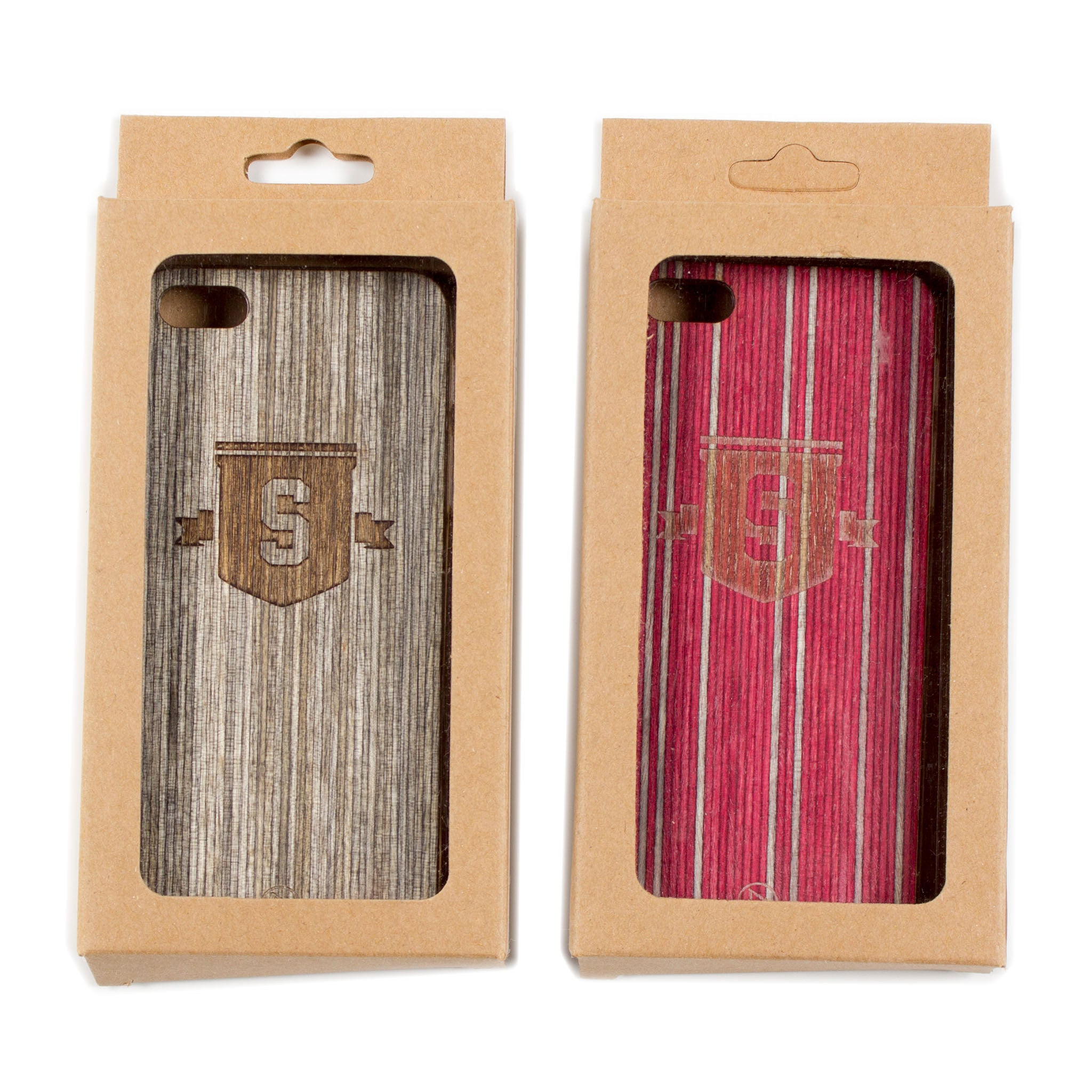 Lastu Iphone 5 / 5s / cover Ruska - Stoked Boardshop  - 3