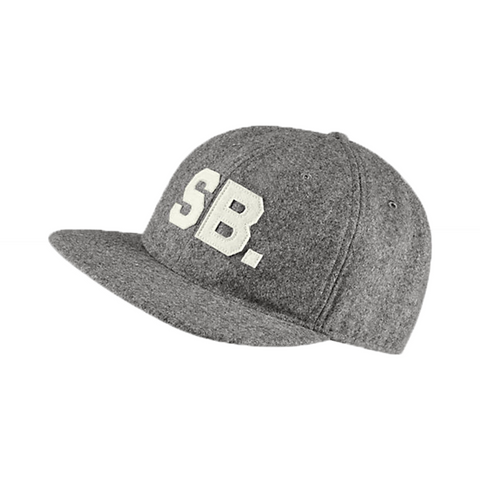 Infield Pro Dark Grey Heather/Pine Green/Black/Sail - Stoked Boardshop  - 1