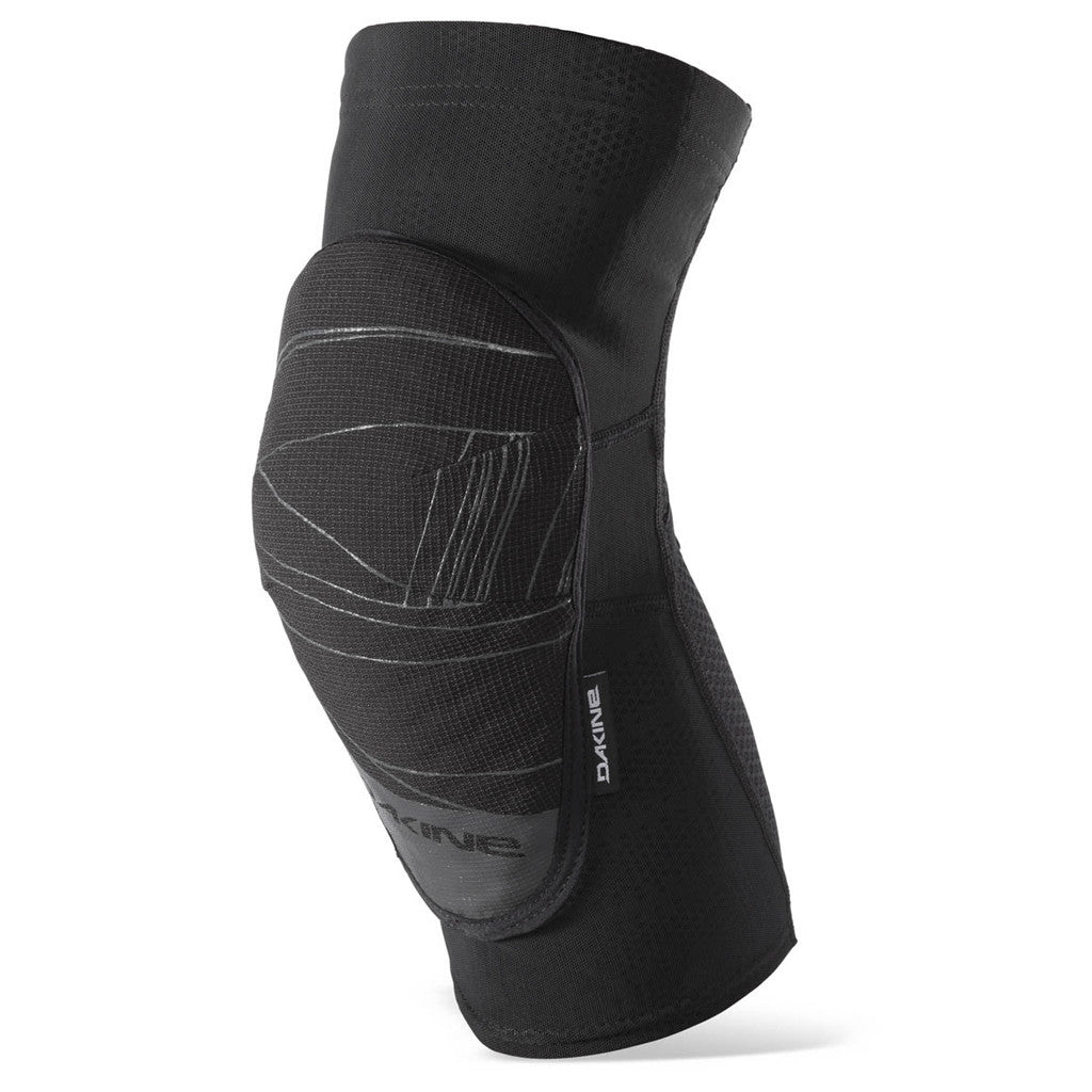 Slayer knee pad - black - Stoked Boardshop