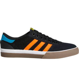 Lucas Premiere Core Black/ Solar Orange / Cloud White